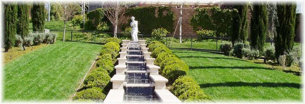 A Tribute To Travel in Thousand Oaks, CA:  Gardens of the World